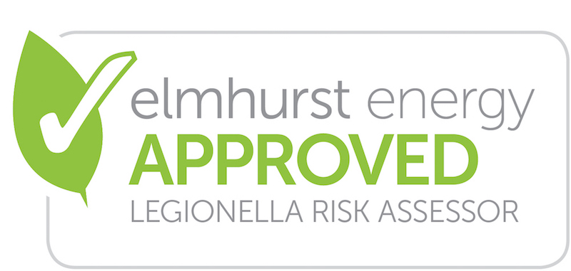 Elmhurst_Approved_Legionella_Risk_Assessor Libra Energy and Estates