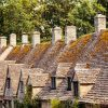 Do you need an energy performance certificate for a listed building?